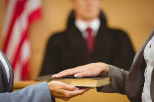 Court reporting services in San Jose
